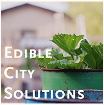 edible city solutions
